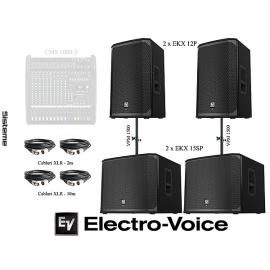 Electro Voice EKX 3