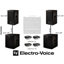 Electro Voice ELX 6