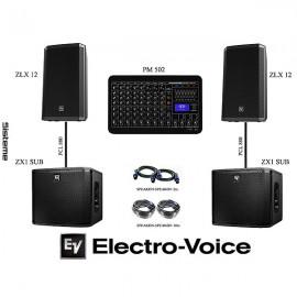 Electro Voice ZLX 1