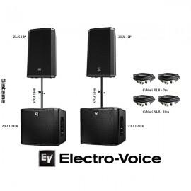 Electro Voice ZLX 2