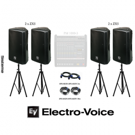 ElectroVoice ZX5 4
