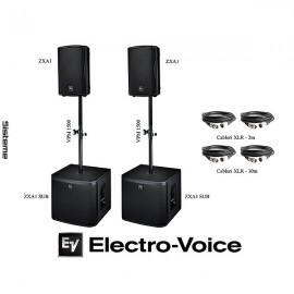 ElectroVoice ZXA 1