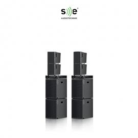 Se Audiotechnik M-Line Micro Sistem