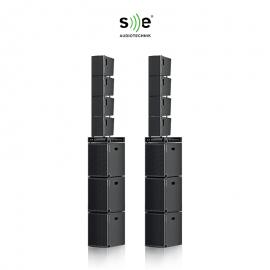 Se Audiotechnik M-Line Mini Sistem