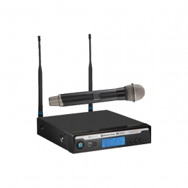 Microfon de mana wireless R300 HD